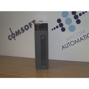 Mitsubishi Melsec QQD62E Nacom Automation Flexographic Flexopress Printing Press Spares JPG 001